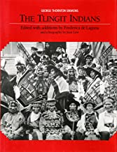 The Tlingit Indians (Anthropological Papers of the American Museum of Natural His)