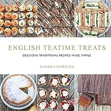 traditional english tea time recipes
