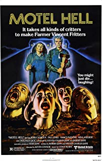 Best motel hell poster Reviews