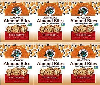 Almondina, Almond Bites, The Original