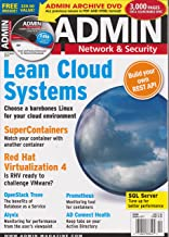 admin network and security magazine