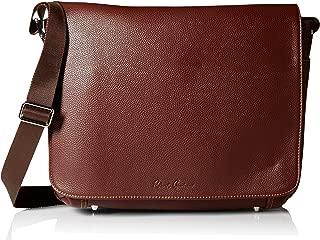 Robert Graham Men's Haizel Messenger Bag