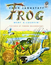 Best froggy went a courtin book Reviews