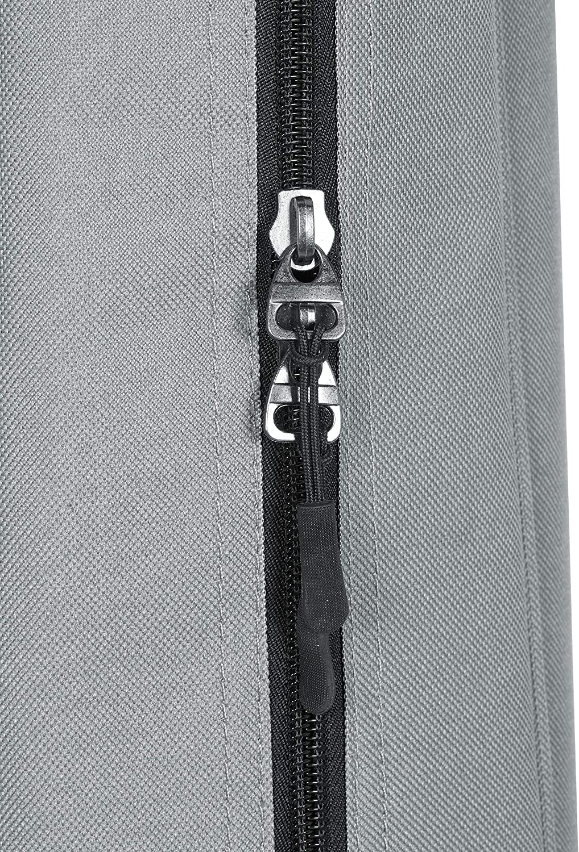 Gator Cases Closet Hanging Protective Storage Bag for Bass Guitars GCB-BASS