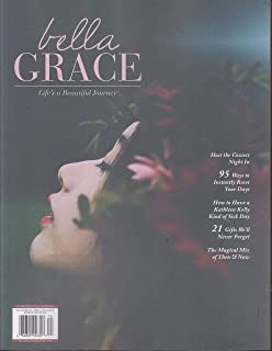 Bella Grace Magazine Issue 14 December/January/February 2018