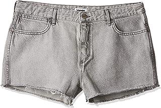 Wrangler Women's Boyfriend Short Women's Shorts