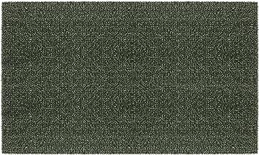 GrassWorx Clean Machine Flair Doormat, 36