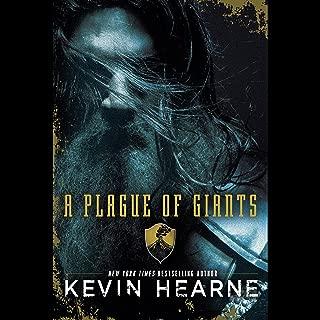 A Plague of Giants: A Novel