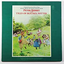 Peter Rabbit and Tales of Beatrix Potter (Music From the Royal Ballet Film)