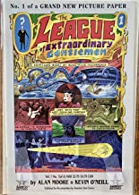 The League of Extraordinary Gentlemen Vol. 1 No. 1 (of 6), First Printing