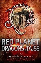Red Planet Dragons of Tajss (Book Zero): A SciFi Alien Romance