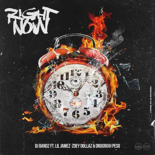 Right Now Feat Zoey Dollaz Lil James Drugrixh Peso Explicit