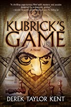 Kubrick's Game: Puzzle-Thriller for Film Geeks