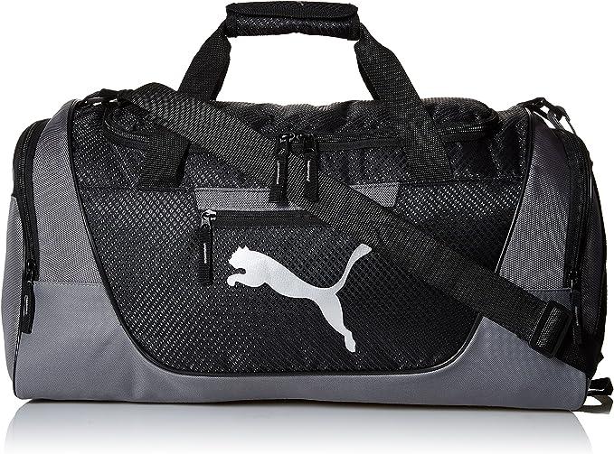 2. PUMA Evercat Contender Duffel Bag
