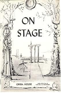 Margot Fonteyn Autographed Program for Sleeping Beauty Sadler's Wells 1955
