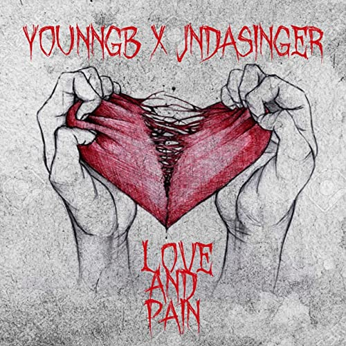 Love And Pain Explicit By Younngb On Amazon Music Amazon Com