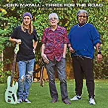 Best john mayall three for the road Reviews
