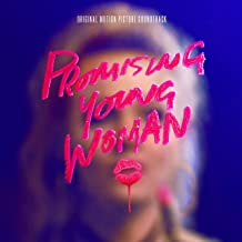 Promising Young Woman Ost (Red & Pink Splatter Vinyl/2Lp)