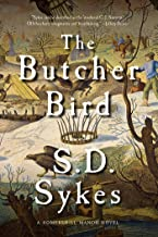 The Butcher Bird: A Somershill Manor Mystery (The Somershill Manor Mysteries)