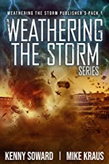 Weathering the Storm Publisher's Pack 1: Books 1-3 (Weathering the Storm Publisher's Packs) Kindle Edition