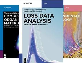 De Gruyter STEM (50 Book Series)
