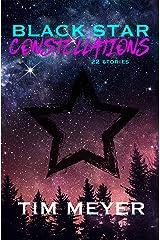 Black Star Constellations Kindle Edition