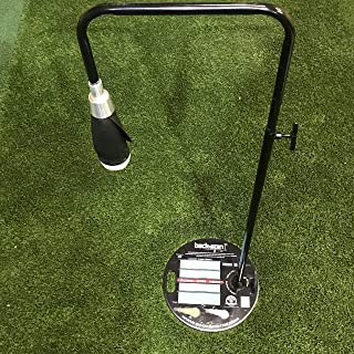 Backspin Tee with Elite Launch Angle Attachment