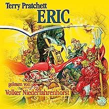 Eric: Ein Scheibenwelt-Roman