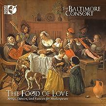 NEW! Hot Various Artists - Food of Love Album [Full Download 2019
