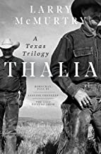Best larry mcmurtry new book Reviews