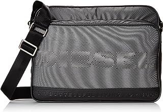 7990e81ef6 DIESEL Potsie Homme Shoulder Bag Gris