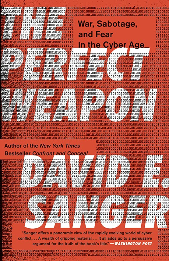 危険を冒します結婚した解任The Perfect Weapon: War, Sabotage, and Fear in the Cyber Age (English Edition)