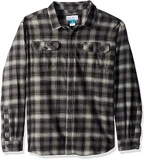 Men's Flare Gun Flannel III Long Sleeve Shirt