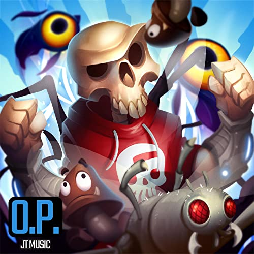 Cuphead Rap [Explicit] by JT Music on Amazon Music - Amazon com