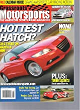 Grassroots Motorsport Magazine (Hottest hatch?, February 2011)