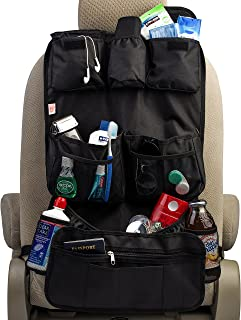 Car Seat Organizer for Backseat