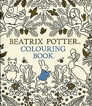The Beatrix Potter Colouring Book