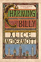 book charming billy