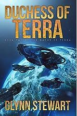 Duchess of Terra (Duchy of Terra Book 2) Kindle Edition