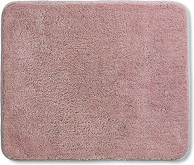 Kela(ケラ) 浴室足ふきマット ローズウッド サイズ:120×70×2cm バスマット Livana rose wood 24021