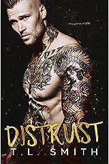 Distrust (Smirnov Bratva Book 1) Kindle Edition