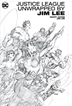 Justice League Unwrapped by Jim Lee HC (JLA (Justice League of America))