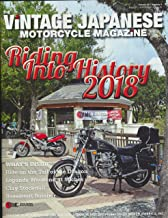 motorcycle restoration magazine