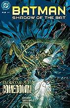 Batman: Shadow of the Bat #58