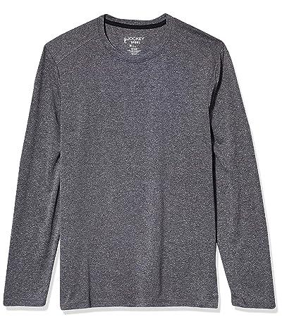 Jockey Active Long Sleeve Core T-shirt