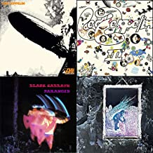 Best led zeppelin the rolling stones Reviews