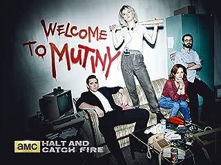 Halt and Catch Fire Season 2