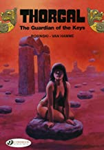 The Guardian of the Keys (Thorgal)