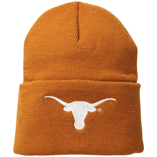 e5190d07f74 Carhartt Men s 100866 Orange Texas Austin Hat