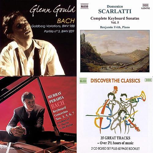 Composiciones de piano de Franz Schubert, Martha Argerich ...